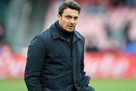 Massimo Oddo dipecat Udinese setelah 11 kekalahan beruntun