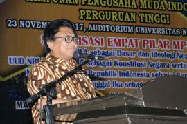 DPD dukung penyelenggaraan konferensi pemuda diaspora Indonesia