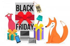 Sensasi Black Friday kini meluas hingga Asia Tenggara