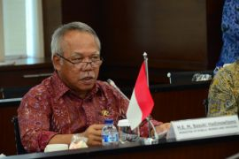 PUPR siapkan Rp150 juta perbaiki Gelora Bung Karno