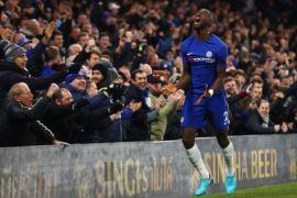 Sundulan Rudiger bawa Chelsea menang 1-0 atas Swansea