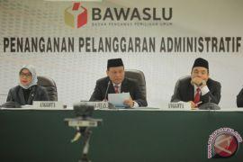Indeks kerawanan pemilu Papua, Kalbar dan Maluku tinggi