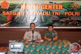 Satgas terpadu TNI-Polri terus pantau warga Tembagapura