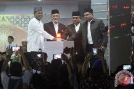 Pembukaan MTQ Provinsi Aceh