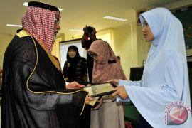 Beasiswa Kerajaan Arab Saudi