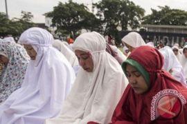 Doa Bersama Guru Honorer