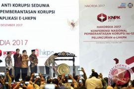 Peringatan Hari Anti Korupsi Sedunia