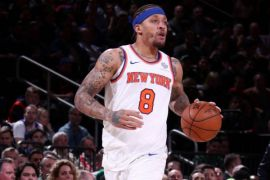 NBA hari ini, Beasley pimpin Knicks bekap Celtics