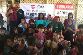"""ARSA: 10 orang yang ditemukan di kuburan Myanmar adalah """"warga yang tak bersalah"""""""