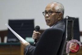 Sidang pertama gugatan OC Kaligis atas kasus lama Novel digelar di PN Jaksel