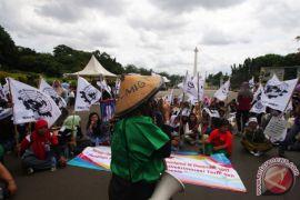 Peringatan Hari Buruh Migran Internasional
