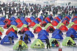 Dua festival musim dingin yang seru di Korea Selatan