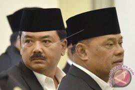 Menag Pada Peringatan Maulid Nabi Muhammad Di Istana Bogor