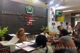 Internal-Eksternal BP2D Kota Malang Terapkan Transaksi Nontunai