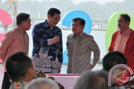 Luhut: Sail Sabang 2017 kegiatan layar terbesar