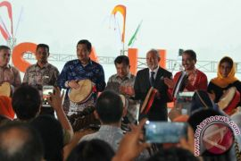 Sail Sabang 2017 promosi wisata bahari nasional