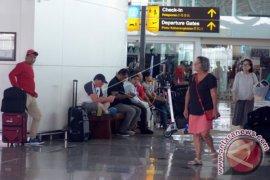Tahun Baru, Bandara Bali Optimistis Wisman Melonjak (Video)