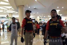 Kapolrestabes Surabaya Pastikan Akhir Pekan Aman