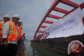 Menteri Basuki : inovasi infrastruktur harus berkelanjutan