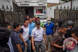 BNN gerebek pabrik pil PCC di Semarang