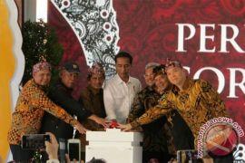 Presiden berbahasa Sunda saat resmikan Tol Soroja