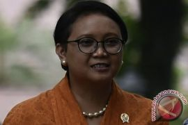 Ibu Negara Afghanistan ceritakan kekagumannya terhadap Indonesia