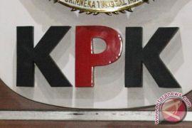 KPK geledah satu lokasi kasus Bupati Subang