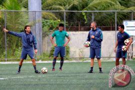 Luis Milla puas dengan performa pemain TC Timnas U-23