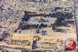 Maroko panggil utusan anggota DK PBB mengenai masalah Jerusalem