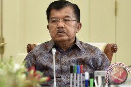 Wapres kunjungi Semarang untuk hadiri HUT ke-60 IAI