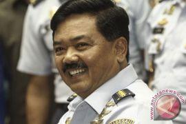 Tekad Hadi Tjahjanto teruskan perjuangan Jenderal Soedirman