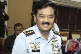 Panglima TNI bantah setujui prajurit diadili peradilan umum