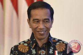 Presiden imbau Pemprov DKI kerjakan pencegahan banjir