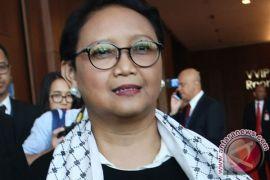 Indonesia ajak Yordania perkuat diplomasi kemerdekaan Palestina