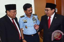 DPR utus Fadli hadiri pelantikan Panglima
