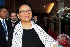 Indonesia-Palestina bertemu bahas situasi di Gaza
