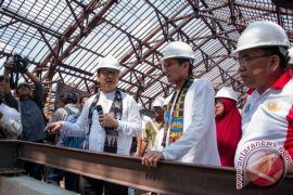 Sandiaga Uno optimistis ekonomi Jakarta 2018 enam persen lebih
