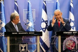 Israel larang warga Palestina hadiri pameran foto pendudukan