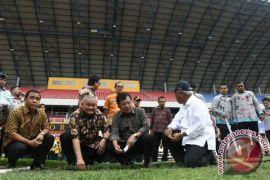 Kondisi fasilitas Asian Games di Sumsel? ini updetnya
