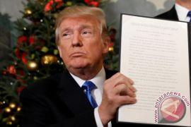 PBNU : Klaim Trump bentuk penjajahan baru