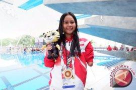 Nur Aimah menambah koleksi medali Indonesia di tingkat Internasional