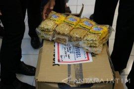 BPOM Surabaya Razia Produk Tak Layak Edar