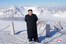 Korea Utara tak terima dituduh AS pelaku serangan siber