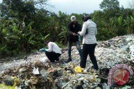 Dinkes Mukomuko gandeng RSUD musnahkan limbah medis