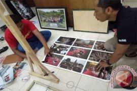 "Antara Bali Gelar Pameran Foto ""Rwa Bhineda"" Rayakan Dasawindu Antara"