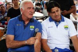 Gomez: Kemenangan atas PSIS penting bagi Persib