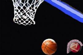 Timnas Basket lolos ke kualifikasi Piala Asia 2021