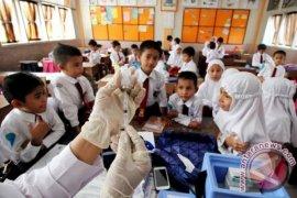 Empat Warga Samarinda Diduga Terjangkit Difteri