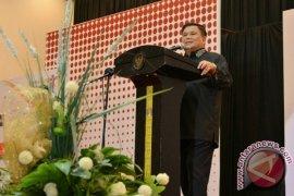 Wagub Gorontalo serahkan DIPA 2020 ke OPD