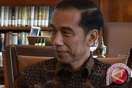 Presiden tekankan pentingnya Indonesia lakukan transformasi ekonomi